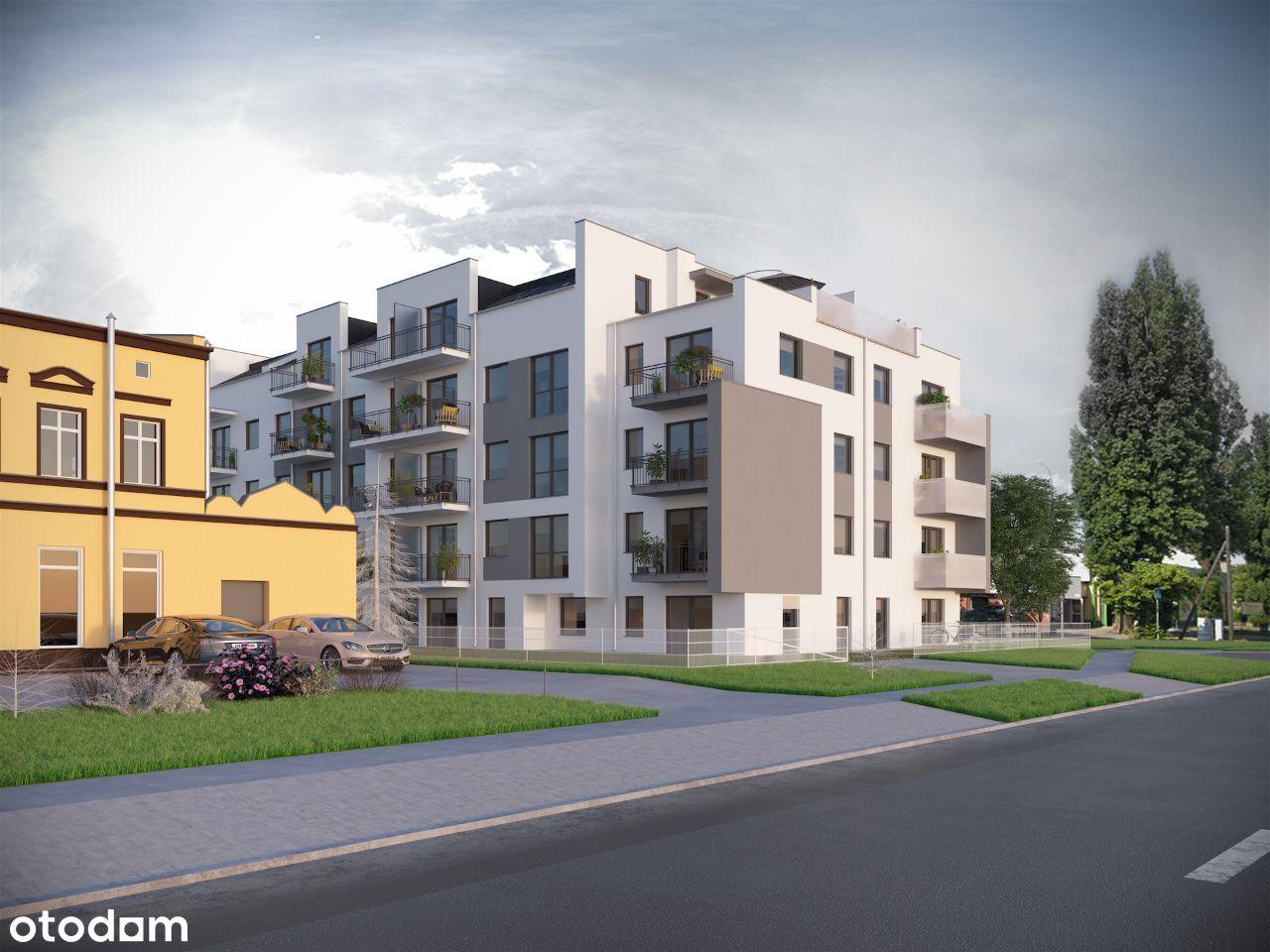 Rynek Wschodni | komfortowe mieszkanie M28