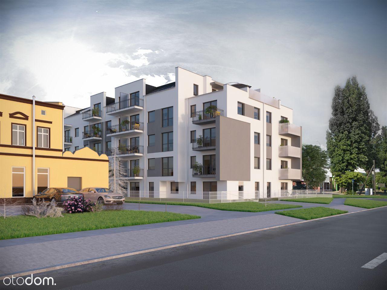 Rynek Wschodni | przestronne mieszkanie M35