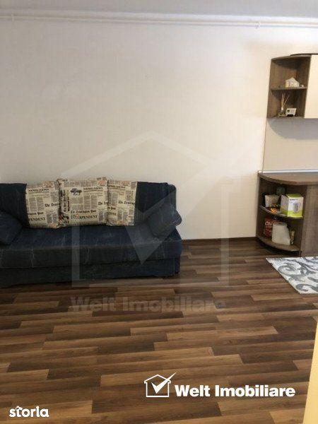 Apartament cu 2 camere, 41mp, zona Gheorgheni PET FRIENDLY