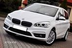 BMW Seria 2 LUXURY Gran Tourer 2.0d 150KM Panorama Kamera Head Up Pamięć Fotela - 2