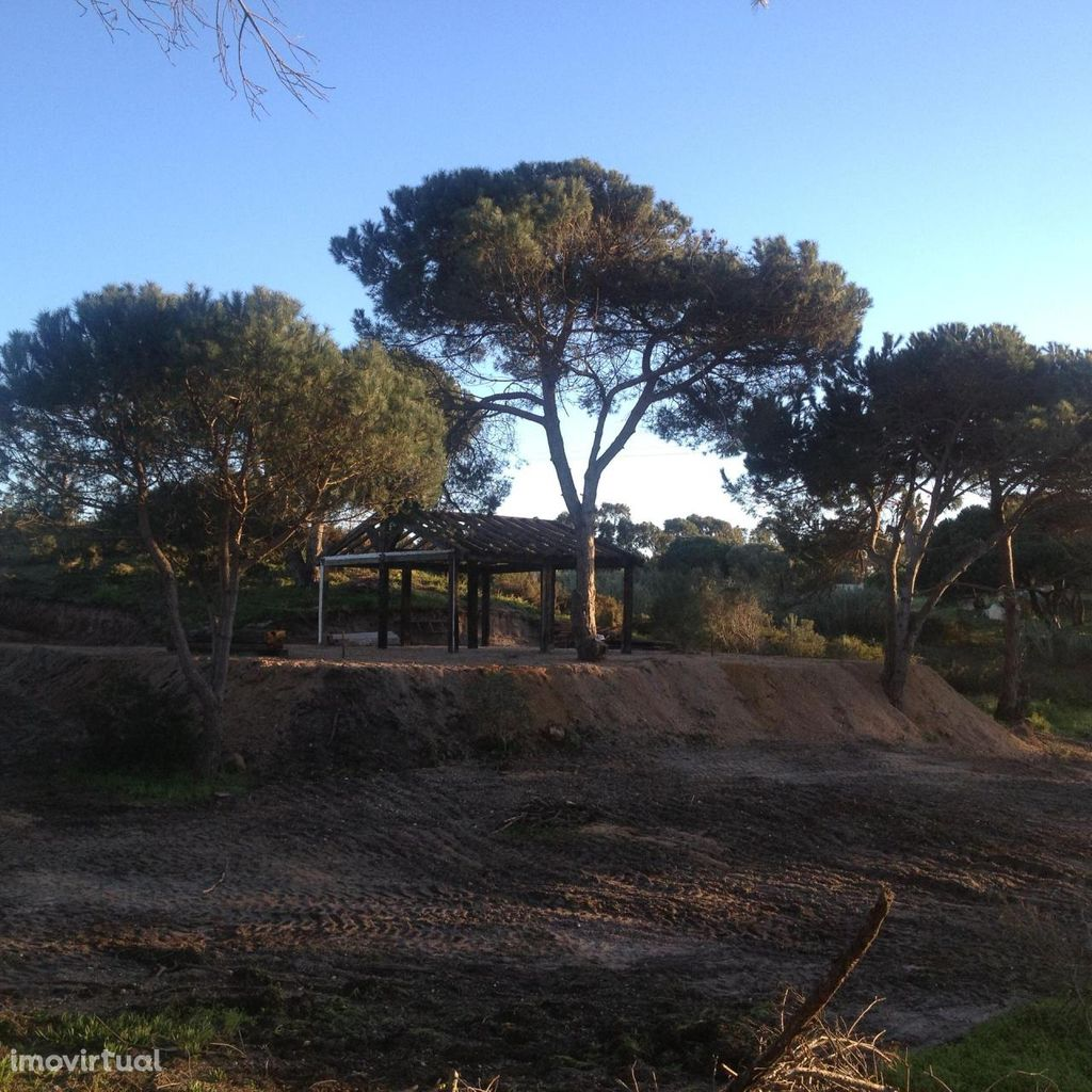 Terreno para comprar, Castelo (Sesimbra), Sesimbra, Setúbal - Foto 4