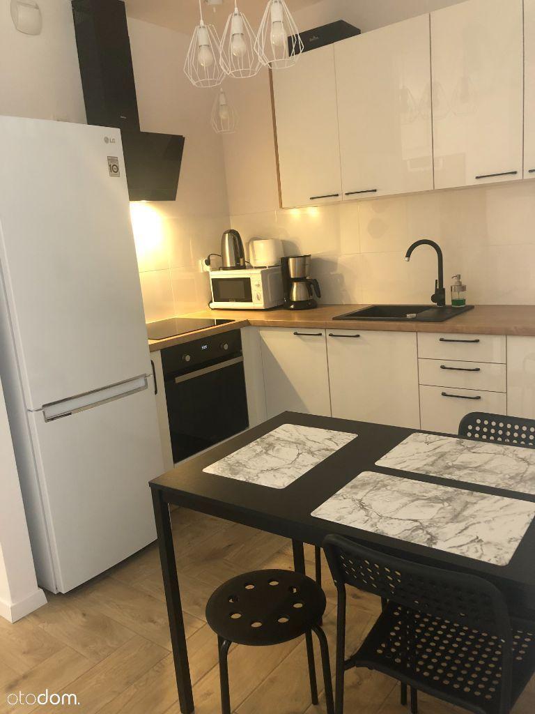 Nowe 3pokojowe mieszkanie z kuchnią i parkingiem