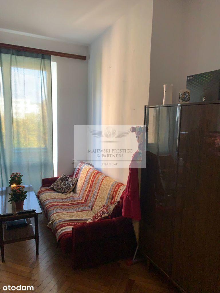 Mieszkanie 2 pokojowe - Mokotów - od 1 grudnia