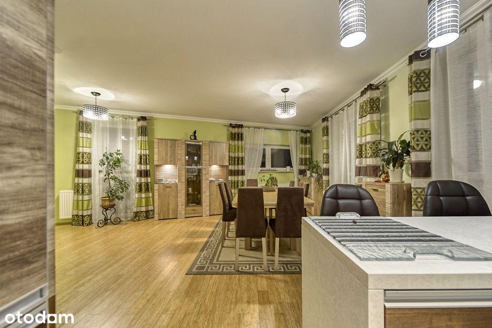 Apartamenty Wielicka - 4 pokoje, 2 łazienki, 2014