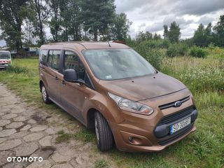 Ford Transit Connect Ford Trasit Connect 2014r. serwisowany 1 właściciel