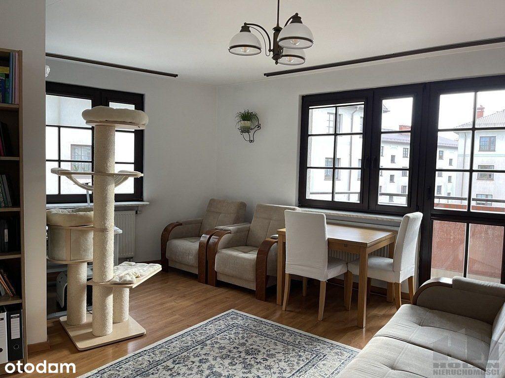 Mieszkanie, 47,40 m², Warszawa
