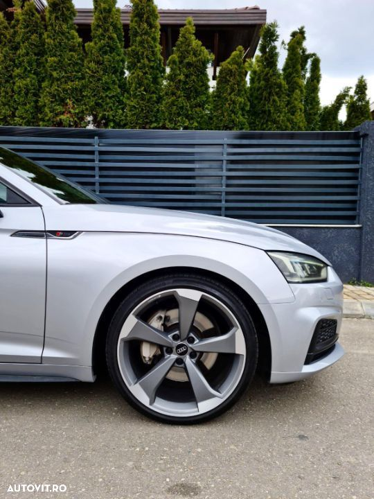 Audi A5 Coupe - 8