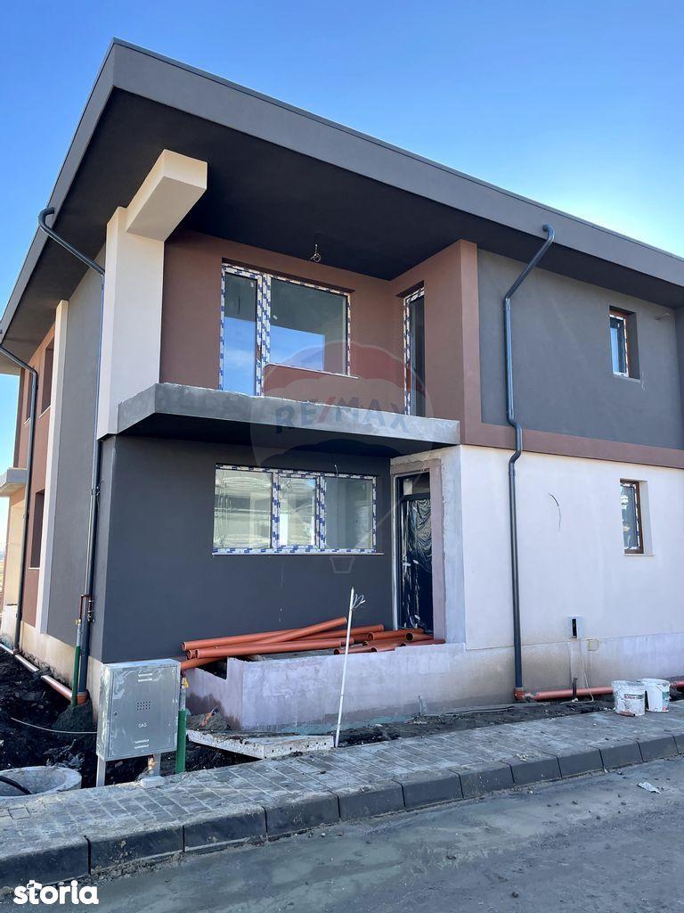 Casa/Vila in Duplex | 5 camere | Pipera Lac