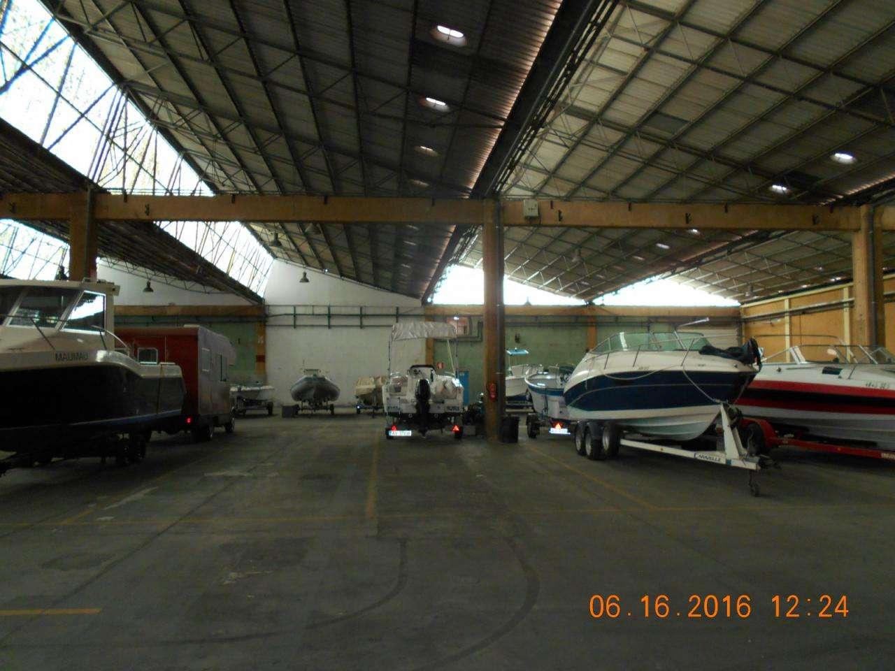 Garagem para arrendar, Sado, Setúbal - Foto 35