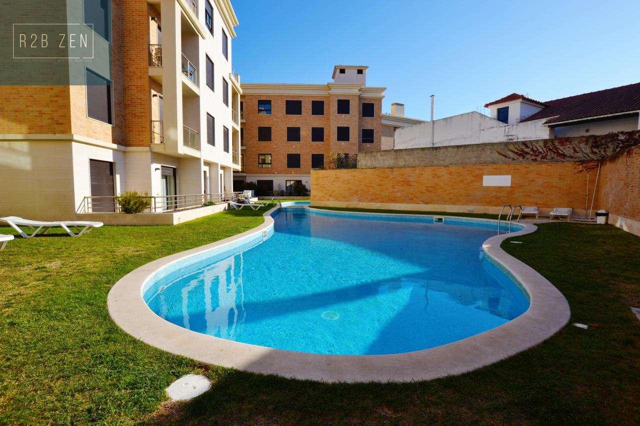 Apartamento para férias, Rua Marechal Carmona, São Martinho do Porto - Foto 14