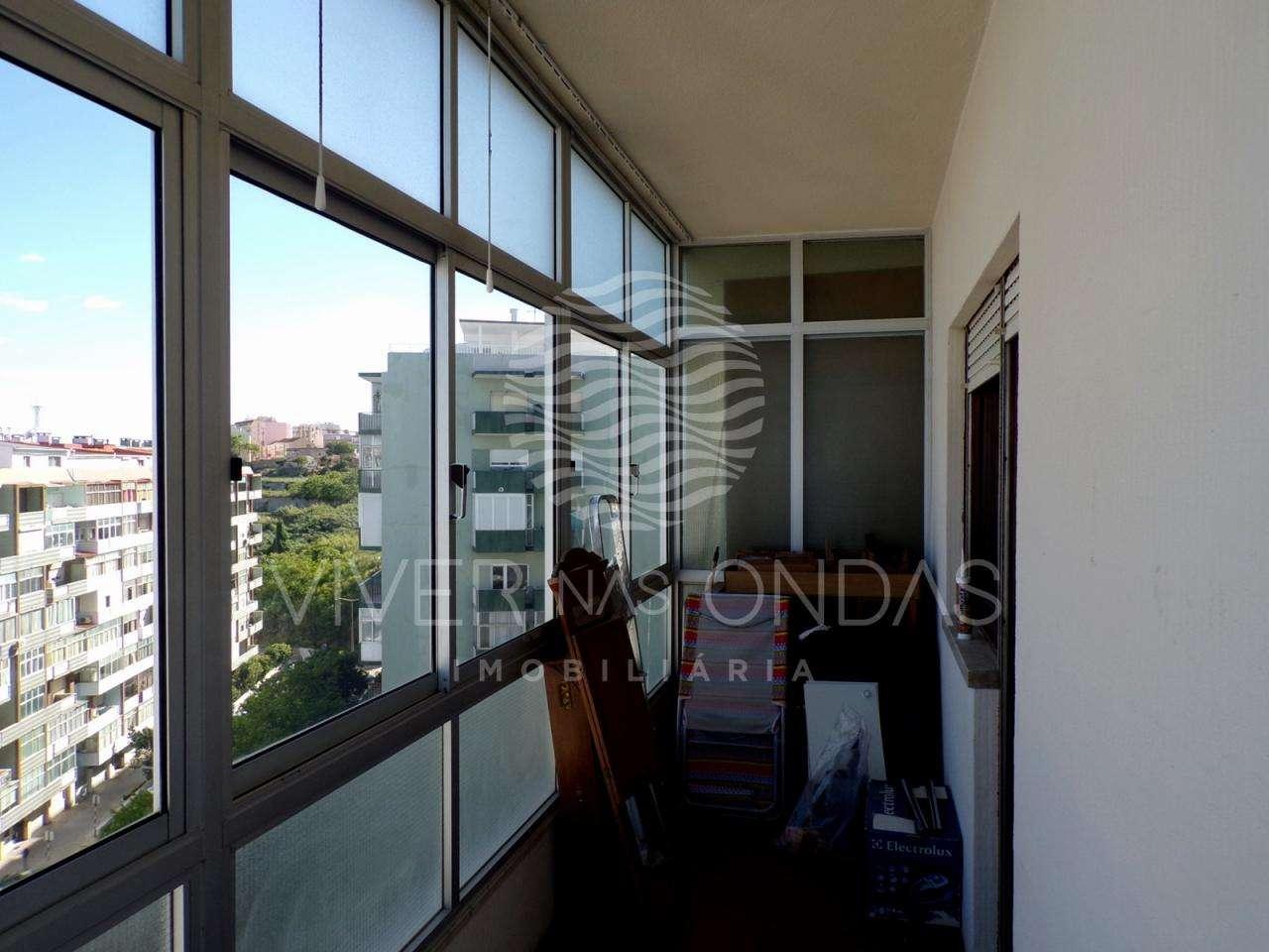 Apartamento para comprar, Almada, Cova da Piedade, Pragal e Cacilhas, Setúbal - Foto 20