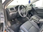 Volkswagen Golf 1.6 - 7