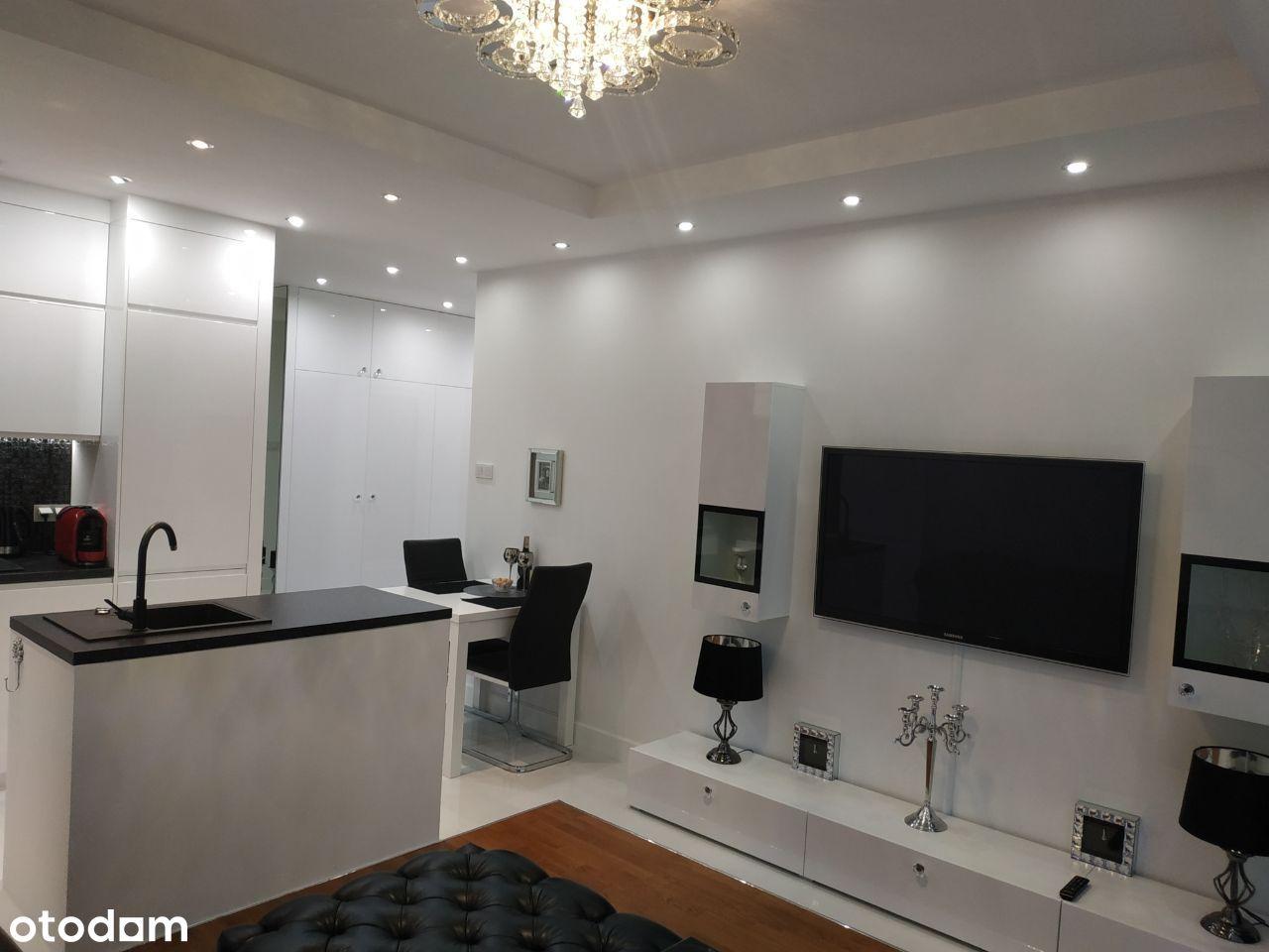 Nowy VIP luksusowy apartament 3 pokoje+garaż JUŻ