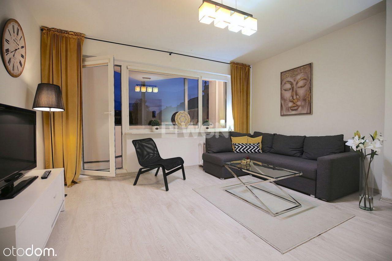 Mieszkanie, 77 m², Szczecin