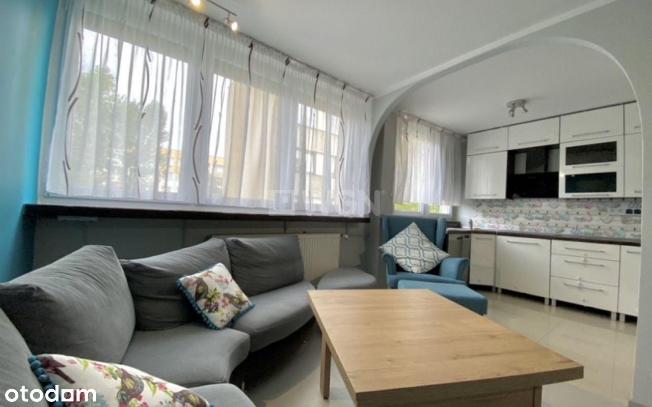 Mieszkanie, 62 m², Legnica