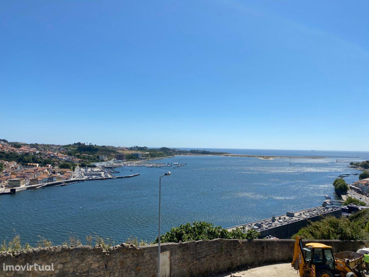 Moradia com vistas Douro/Porto