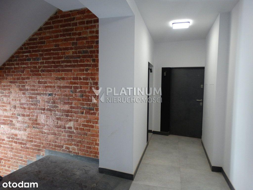 Mieszkanie Inwestycyjne przy Galerii Łódzkiej
