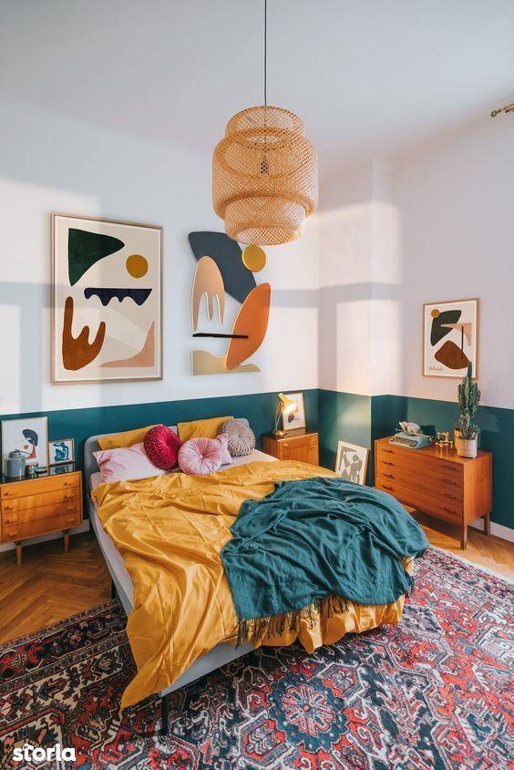 Apartament 2 camere - Pallady  - Metrou 1 Nicolae Teclu