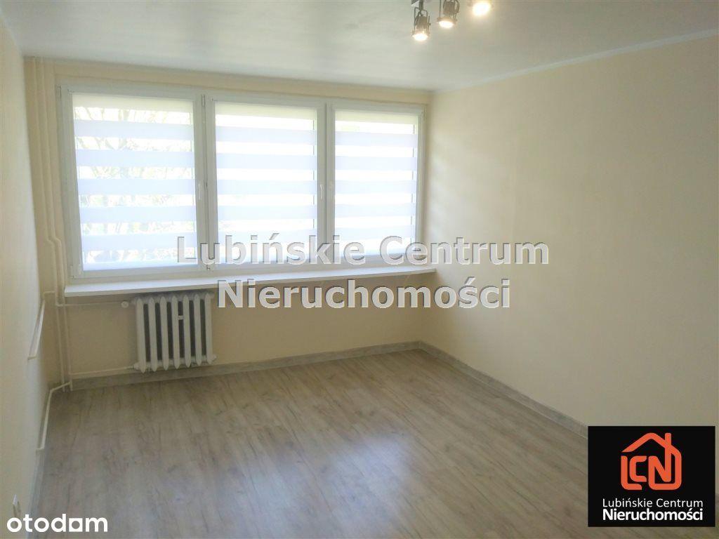 Mieszkanie, 36 m², Lubin