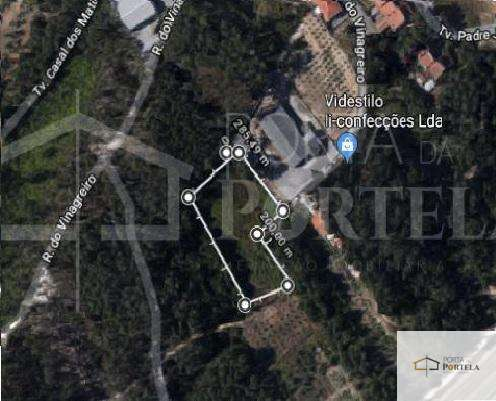 Terreno para comprar, Leiria, Pousos, Barreira e Cortes, Leiria - Foto 1