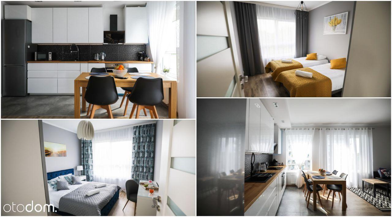 Nowe Mieszkanie Gdansk HALLERA 225 długoterminowo