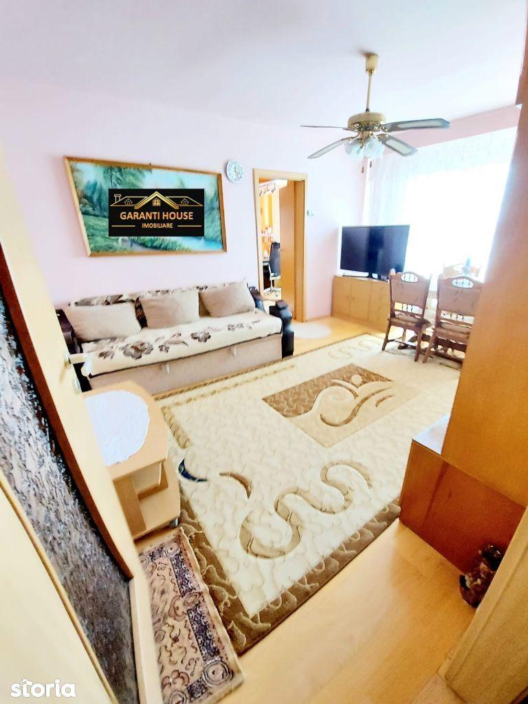 Bld. Bucuresti, apartament cu 2 camere, mobilat, 41 mp, 38 500€