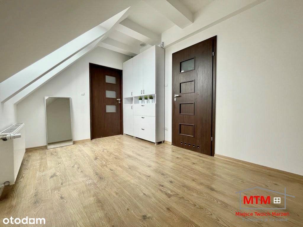 Mieszkanie Andrychów 4 pokoje !!!