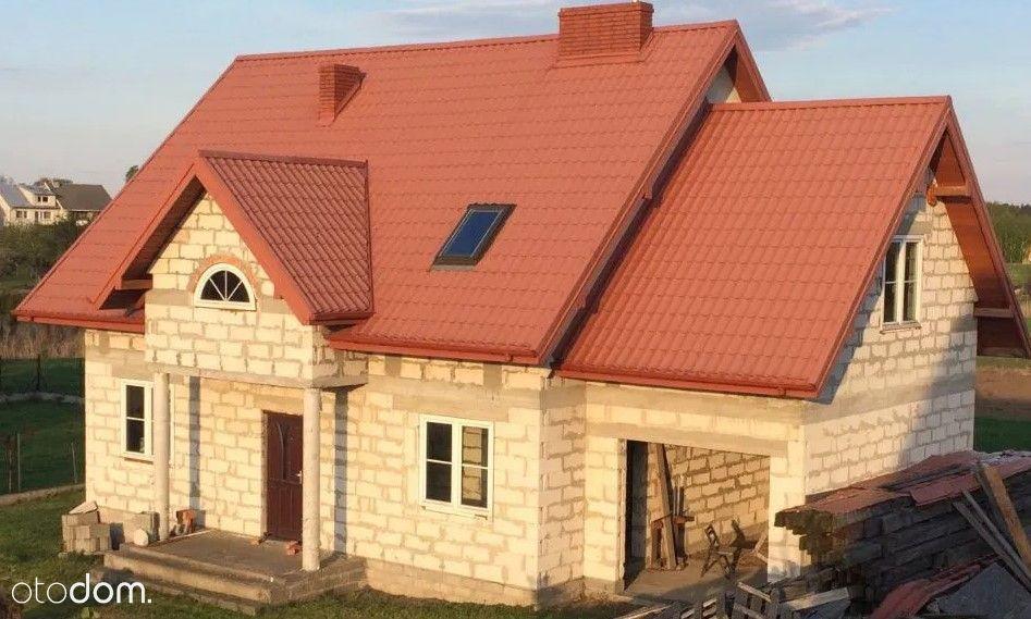 Dom, 194 m², Ciechocinek