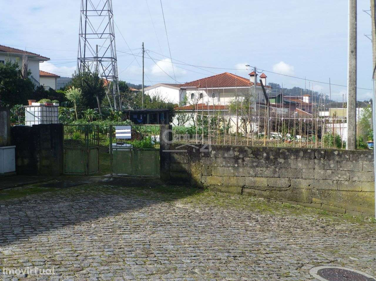 Terreno para comprar, Aves, Porto - Foto 6