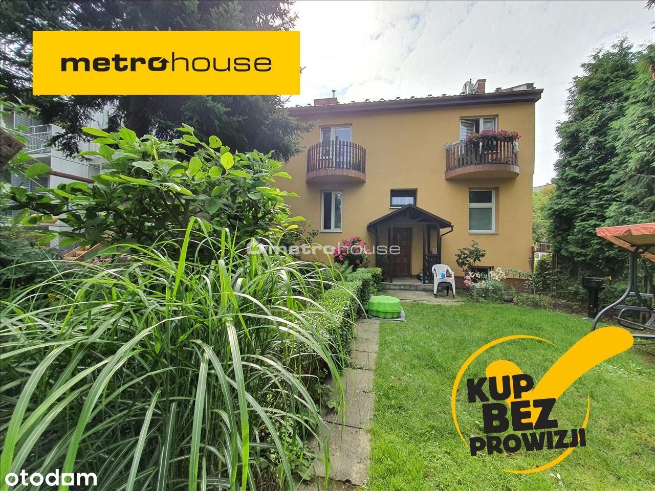 Piękny dom z ogrodem na Olszy