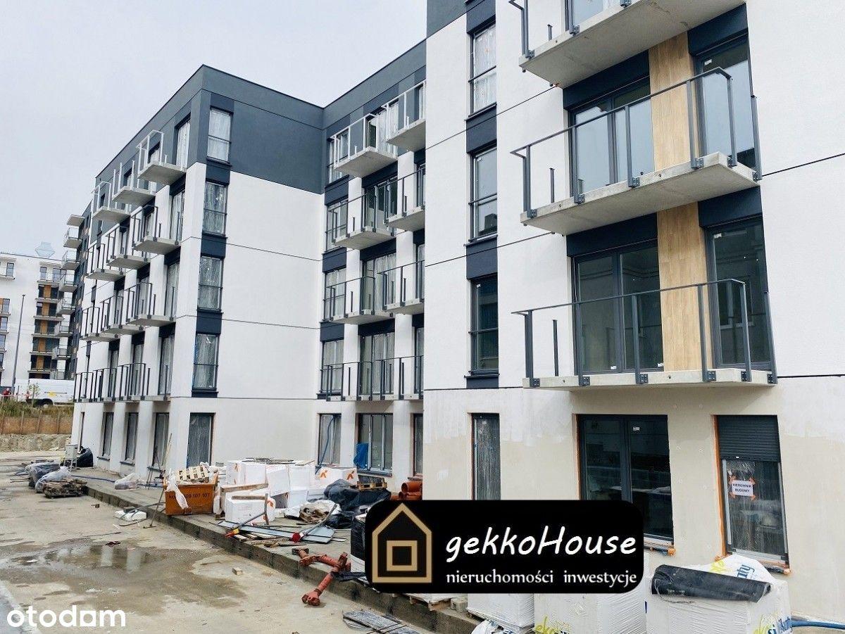gekkoHouse - Mieszkanie Z Ogródkiem