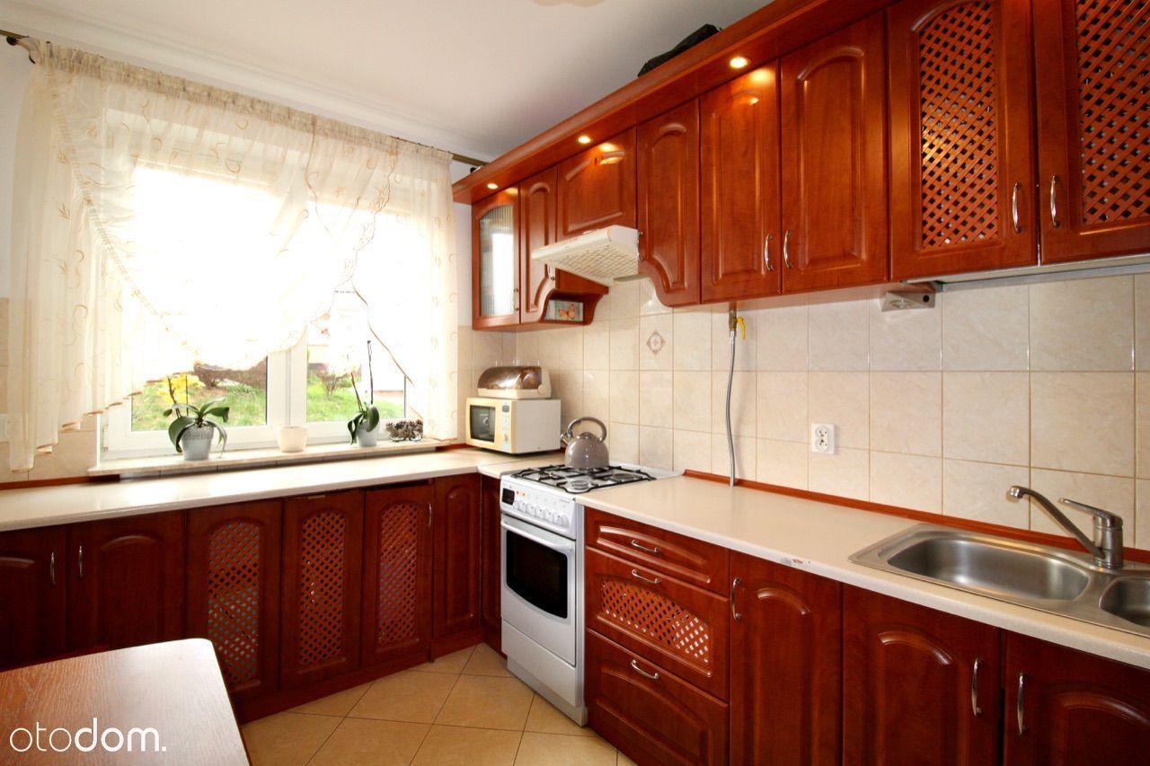 2 pokoje z oddzielną kuchnią na parterze, Botanik