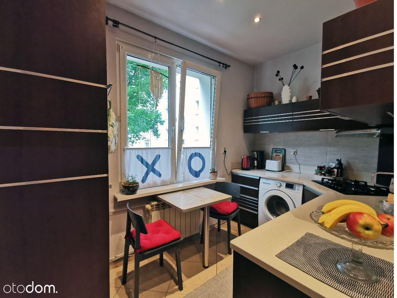 Mieszkanie, 53,40 m², Tychy