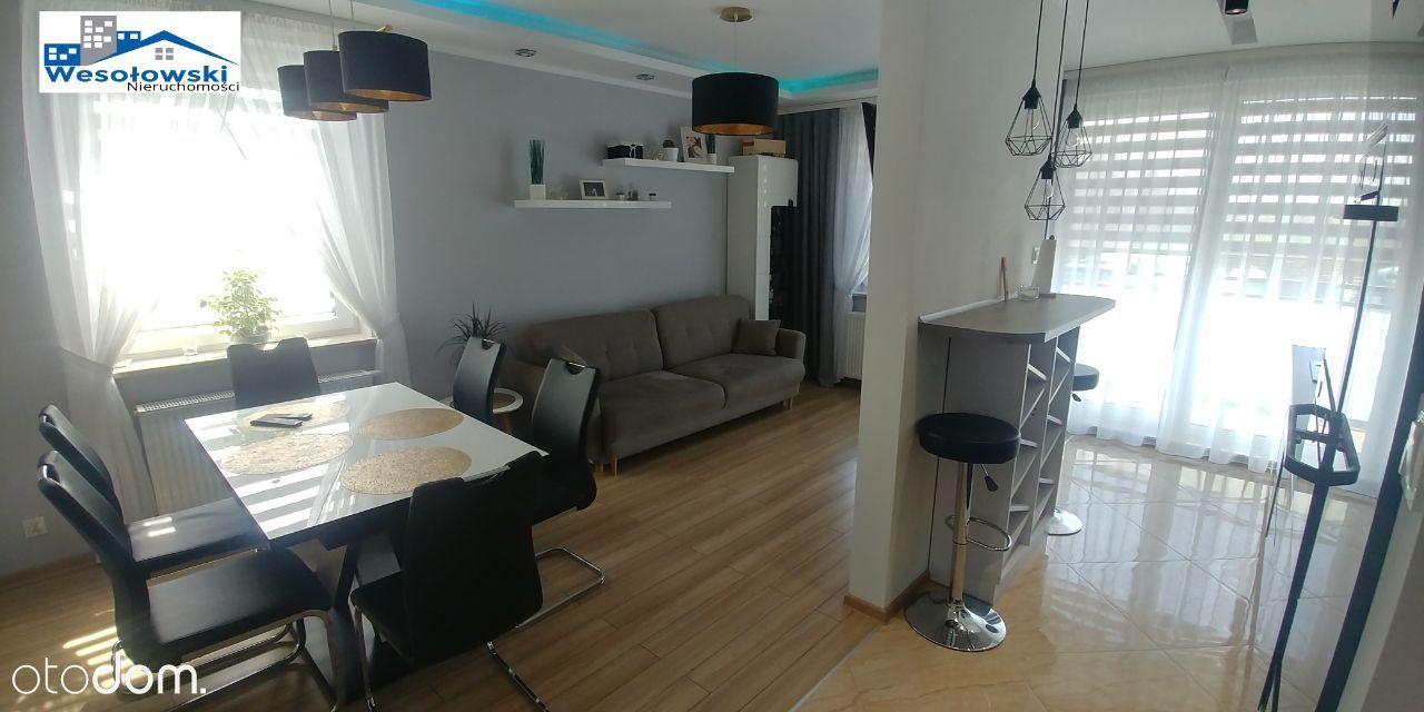 Luksusowe 69m2 w NOWYM bloku , 3 pokoje, CENTRUM