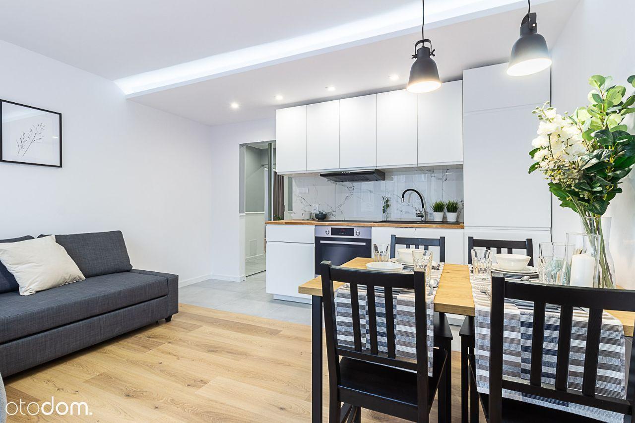 1 piętro   47 m2   3 pokoje + salon z aneksem
