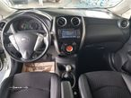 Nissan Note 1.5 dCi Acenta 360 - 9