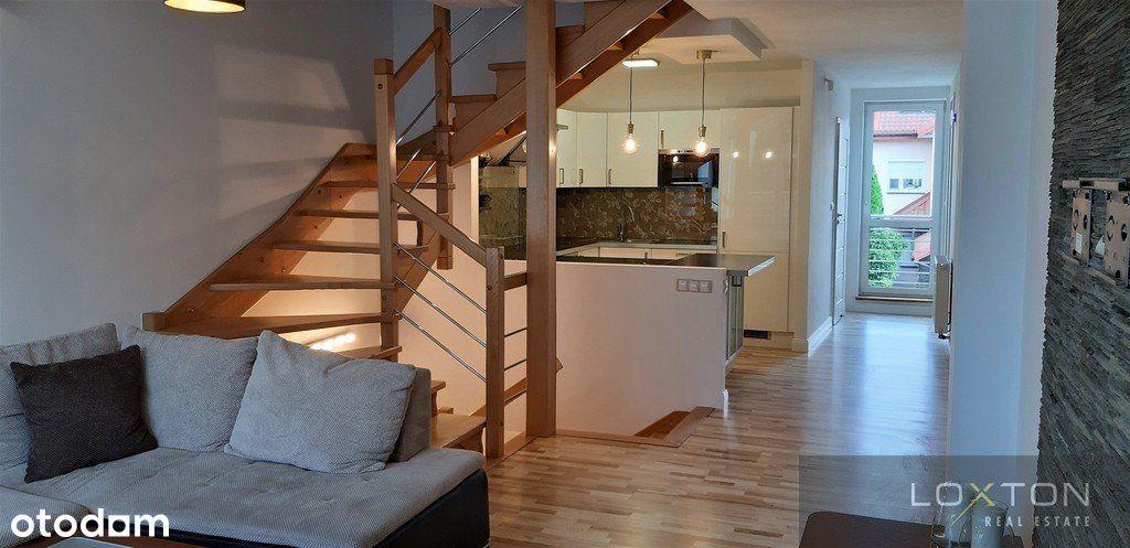 Dom, 114,60 m², Warszawa