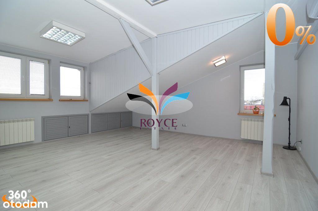 Lokal użytkowy, 23 m², Warszawa