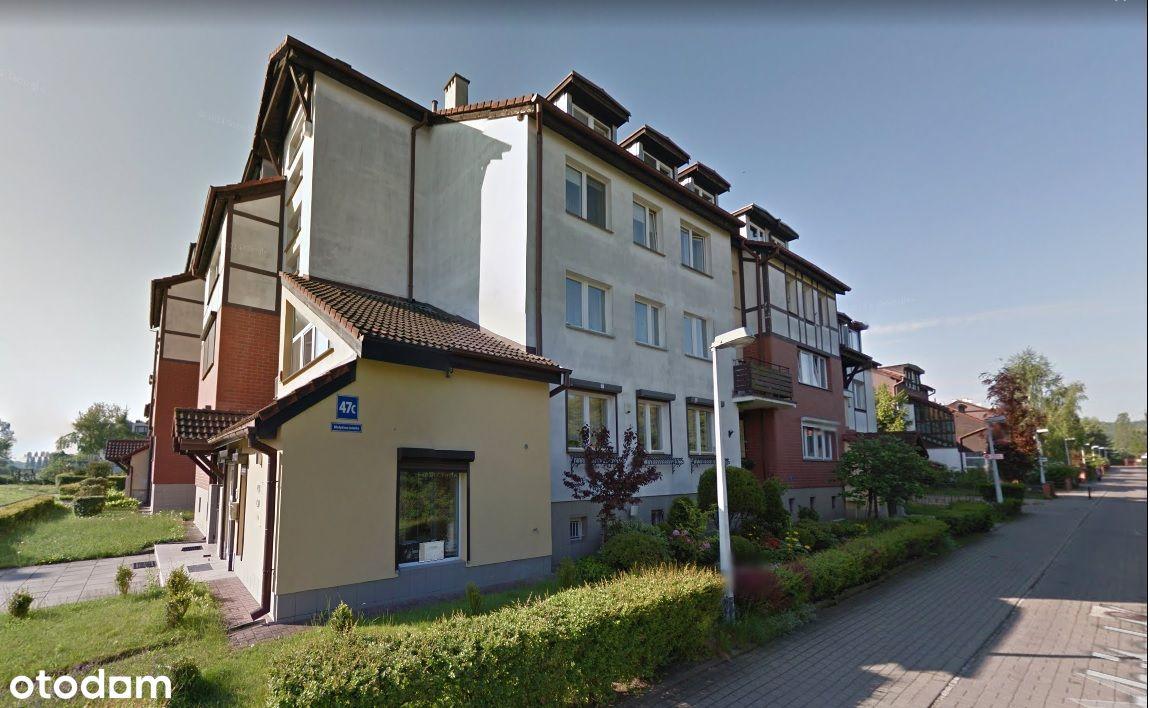 Mieszkanie ul. Łokietka, Sopot