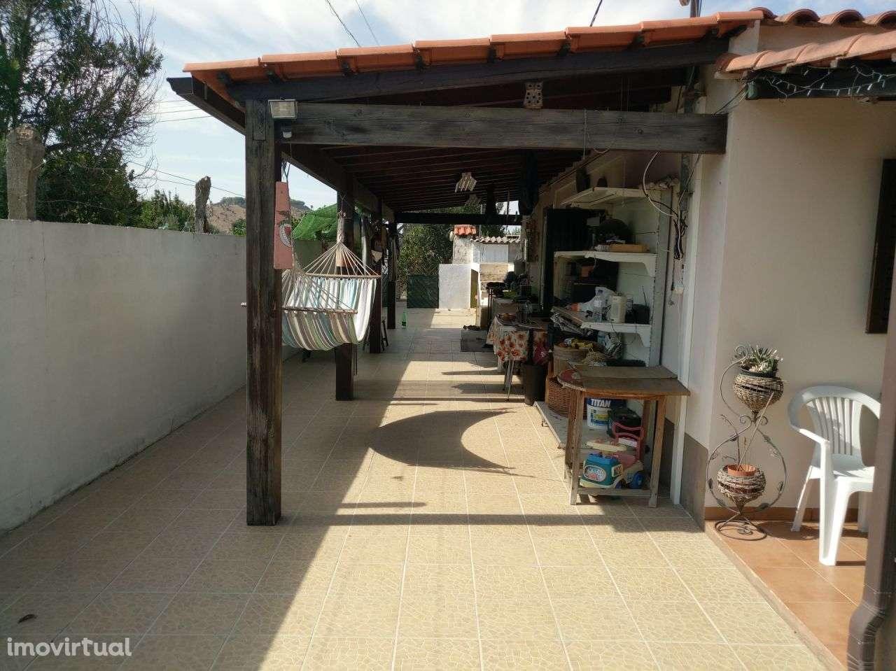 Terreno para comprar, Pego, Abrantes, Santarém - Foto 3