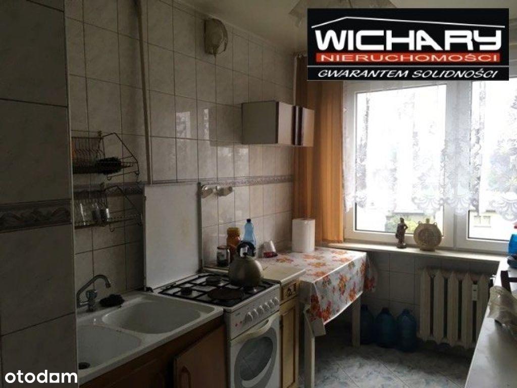 4-pokojowe mieszkanie w Piotrowicach