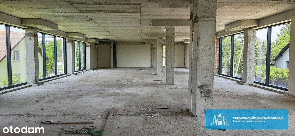 Powierzchnie biurowe 391 m2, Wilkowyja.