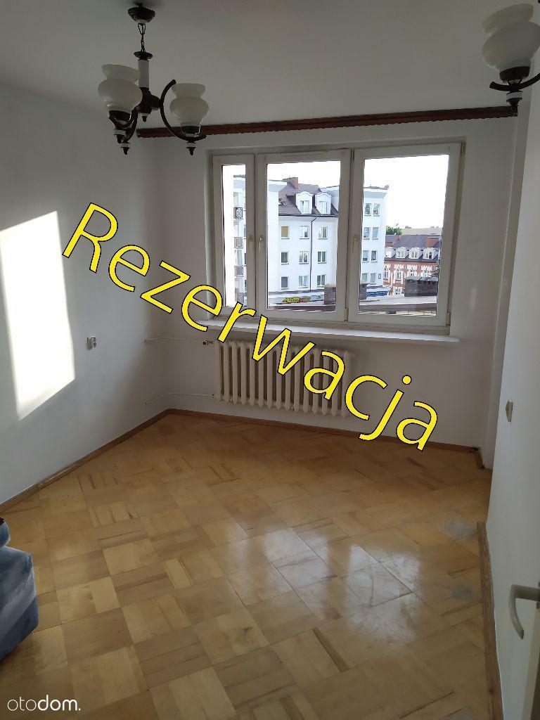 Sprzedam mieszkanie w centrum Łomży