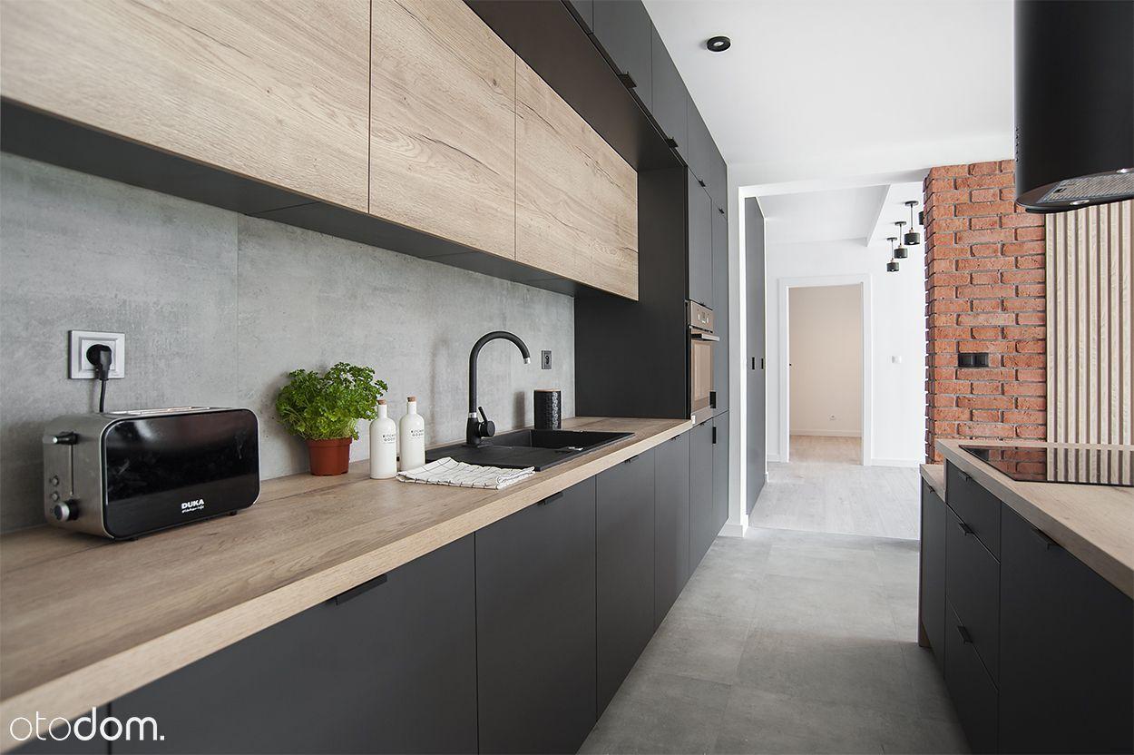 Podolany Nowe Mieszkanie 4 pokojowe 88m2+2 balkony