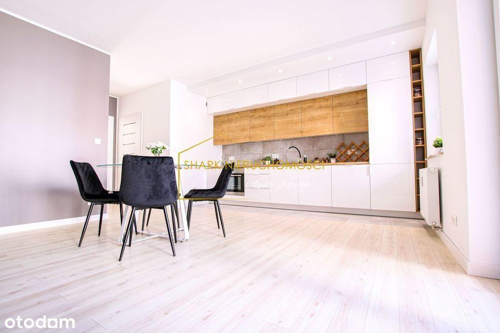 Wysoki standard- apartament bez Pcc!