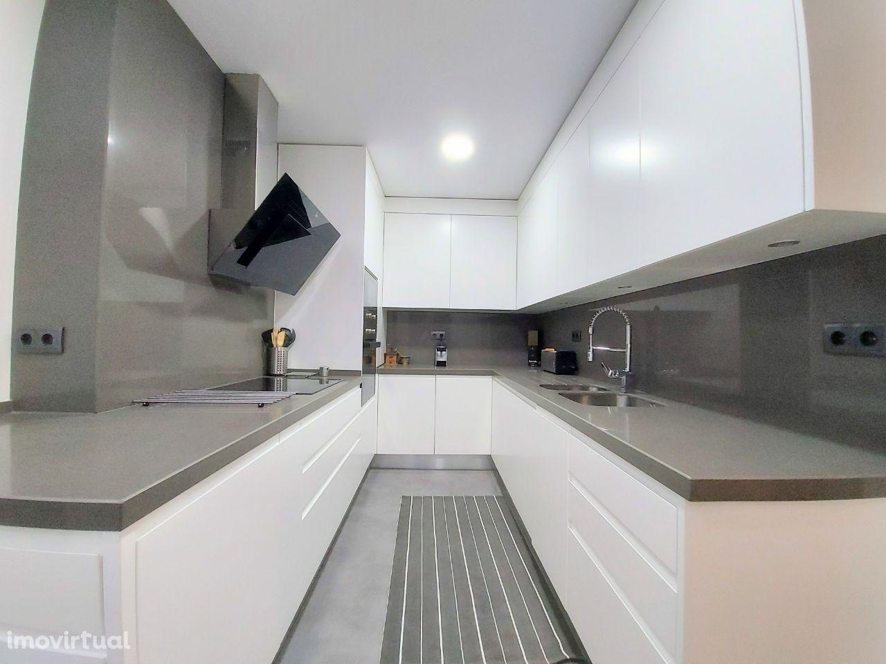 Apartamento para comprar, Alameda das Linhas de Torres, Lumiar - Foto 57
