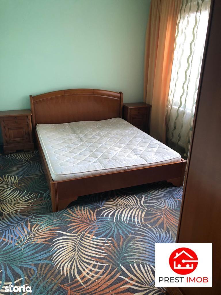 De inchiriat: apartament cu 2 camere, situat in cartierul Aleea Carpat