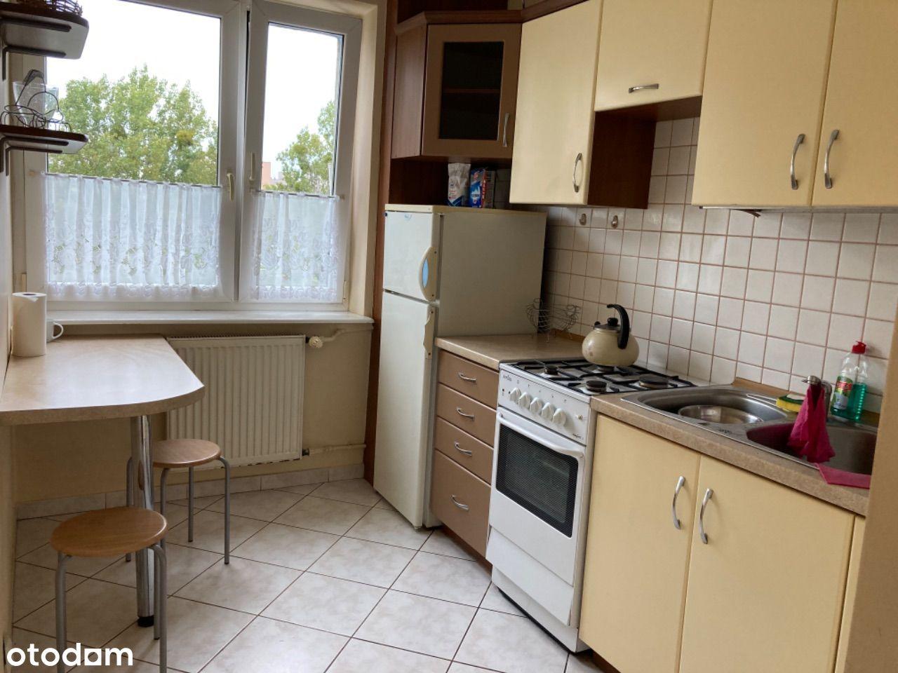 Sprzedam mieszkanie 2 pokojowe na Ursynowie