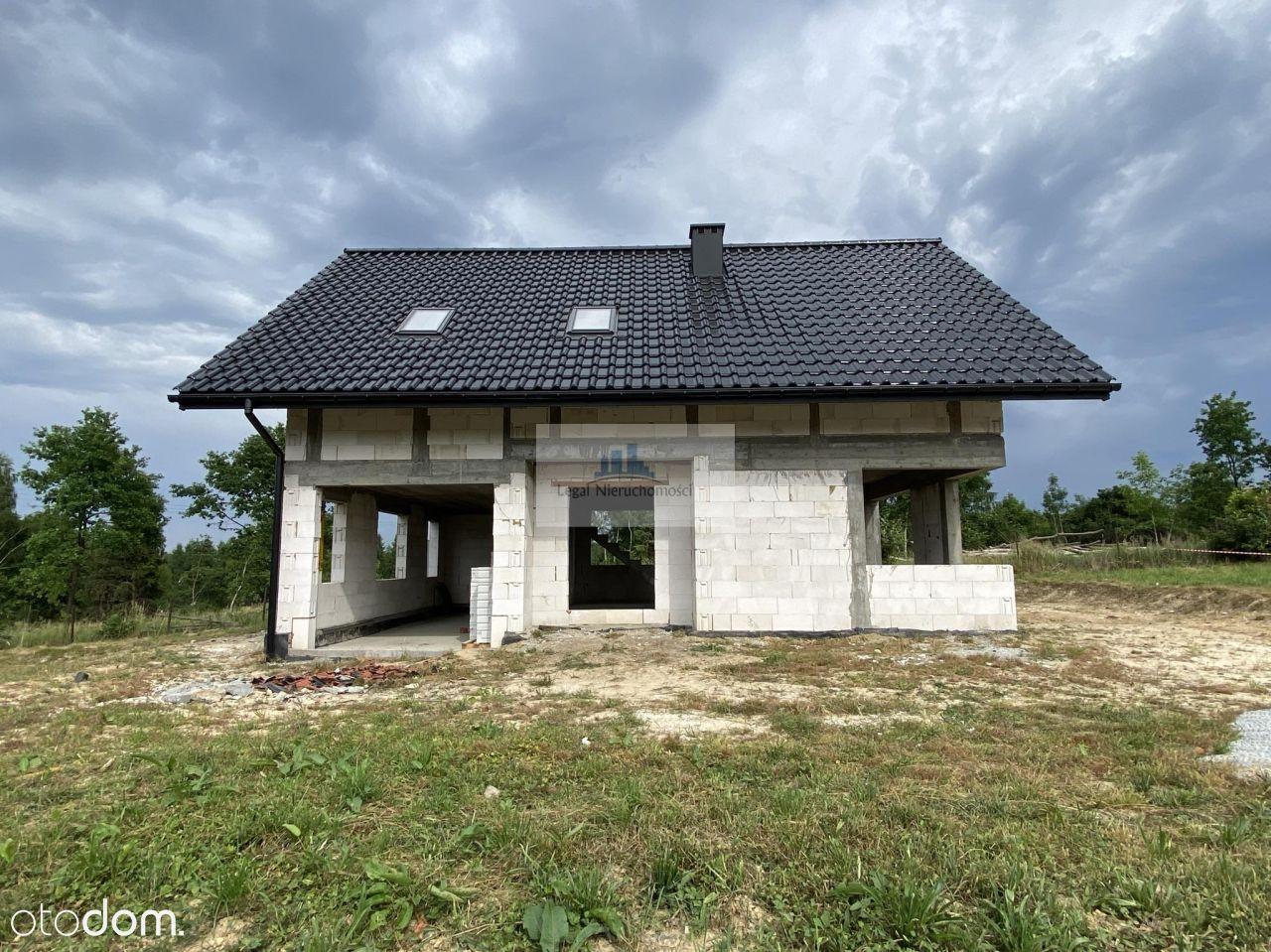 Komfortowy dom w zielonej okolicy