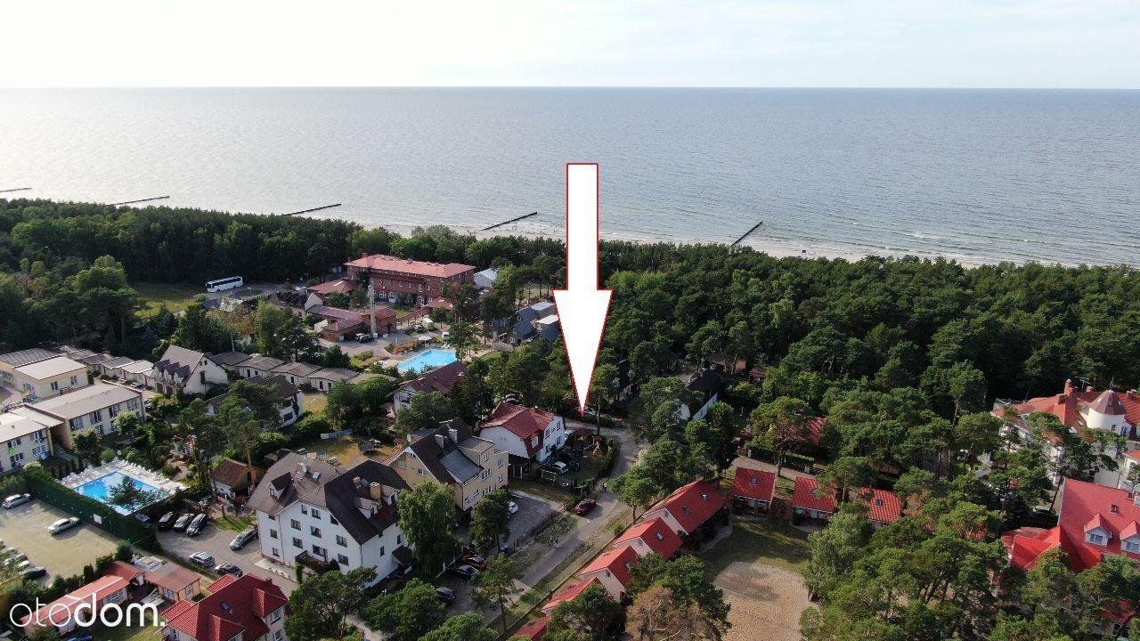 Pensjonat 120mtr od plaży 9 pok parking plac zabaw